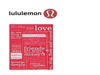 Lululemon Bondi Junction